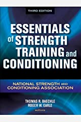 Essentials of Strength Training and Conditioning - 3rd Edition Hardcover