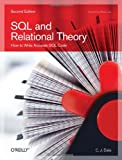 SQL and Relational Theory 9781449316402