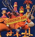 Chicken Run: Hatching The Movie by Brian Sibley (2000-06-23)