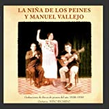 La Niña de los Peines - Great Masters of Flamenco, Vol. 3 ...