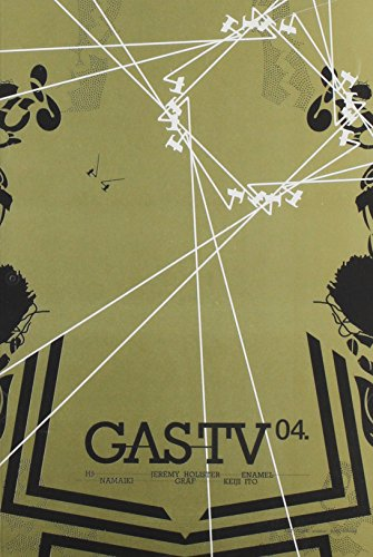 Gas Tv 04 (GAS TV Series) by Design Exchange
