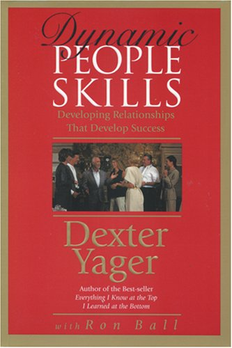 Dynamic People Skills by Tyndale House Pub