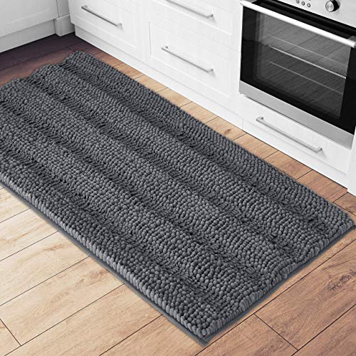 NICETOWN Bath Mat for Shower Room