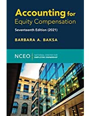Accounting for Equity Compensation, 17th Ed
