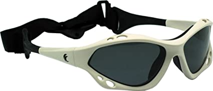 Maelstorm water sports extreme surfing kayaking skiing Marlin sunglasses Black