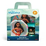 Moana Mealtime 3pcs Set BPA Free by Zak Designs Set