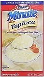 Kraft Minute Tapioca - 8 Ounces
