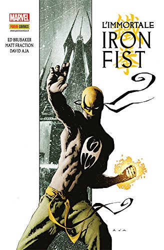 L'immortale. Iron Fist (Iron Fist Omnibus)