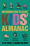img - for The Information Please Kids' Almanac book / textbook / text book