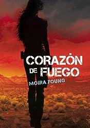Corazón de fuego (Spanish Edition)