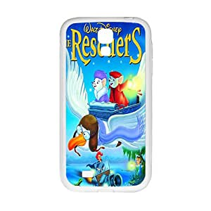 The rescuers Case Cover For samsung galaxy S4 Case