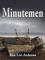 Minutemen (Hollow Towns Book 2)
