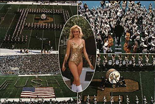 Purdue University, 5-Photo Collage West Lafayette, Indiana Original Vintage Postcard from CardCow Vintage Postcards