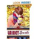 Lainey Sparks (Faith & Fame)