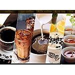 PLEASUR-Macchine-da-caff-Pressione-Macchina-per-caff-Espresso-caff-Macchina-per-t-Automatica-A-Goccia-Piccola-Macchina-per-caff-Americano