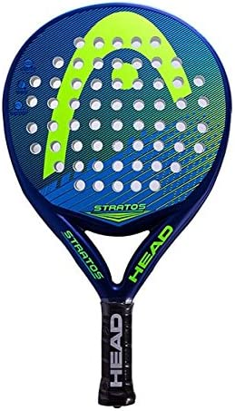 Pala De Padel Head Stratos Pro Ltd: Amazon.es: Deportes y aire libre