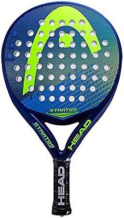 Pala De Padel Head Stratos Pro Ltd: Amazon.es: Deportes y aire libre