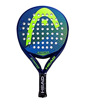 Pala De Padel Head Stratos Pro Ltd: Amazon.es: Deportes y ...