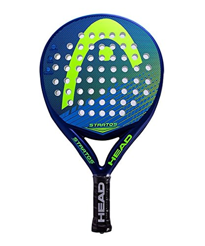 Pala De Padel Head Stratos Pro Ltd