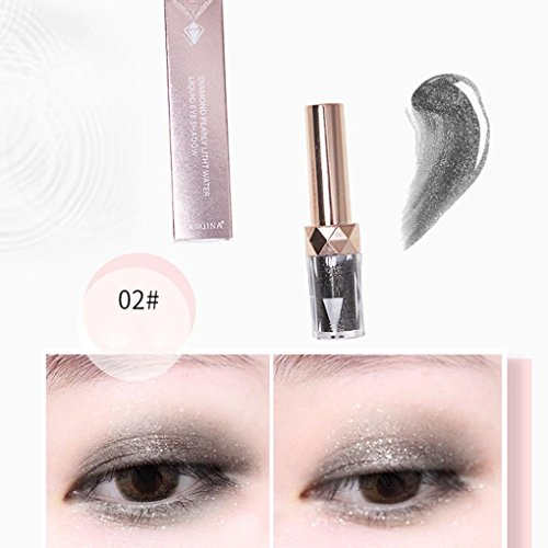 Best Pro Eyeshadow Palette Makeup Metallic Shiny Eyes Eye Sh