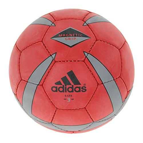 adidas Magnetic - Balón de Balonmano, Color Rojo/Gris/Negro ...