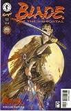 Blade of the Immortal # 5 (Genius 1 of 2)