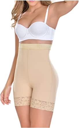 MYD 0326 Butt Lifter Shapewear Shorts for Women | Fajas Colombianas