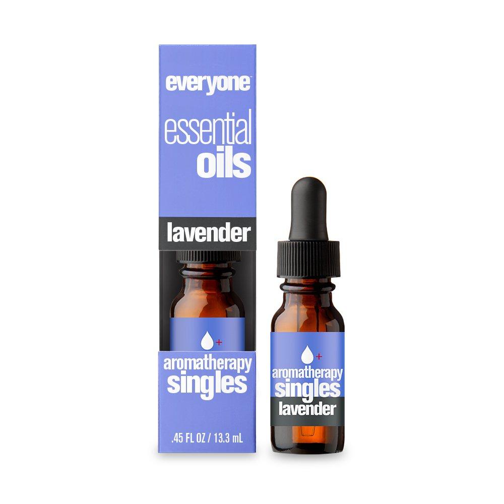 Everyone Essential Oil, Lavender, 0.45 Ounce S1595933N