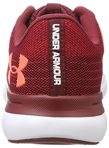 Armour Chaussures Running De Homme cardinal 3 601 Rouge Thrill Under Ua HIwdq44B