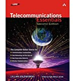 img - for [(Telecommunications Essentials: The Complete Global Source )] [Author: Lillian Goleniewski] [Oct-2006] book / textbook / text book