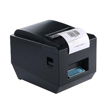 Impresora de tickets térmica, Impresora de Recibos Térmica ...