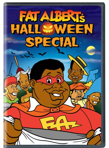 Fat Albert's Halloween Special for $<!--$6.69-->