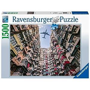 Ravensburger Puzzle Hong Kong 15013 7