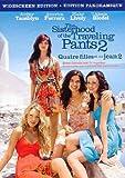 The Sisterhood of the Traveling Pants 2 / Quatre filles et un jean 2 (Bilingual) (Widescreen Edition)