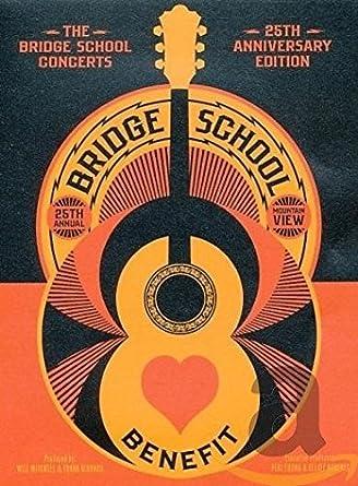 the bridge school concerts 25th anniversary edition dvd