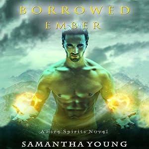 Borrowed Ember Audiobook