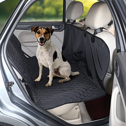 isYoung Portable Dog Seat Cover