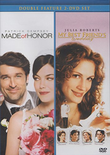 Made of Honor / My Best Friend's Wedding