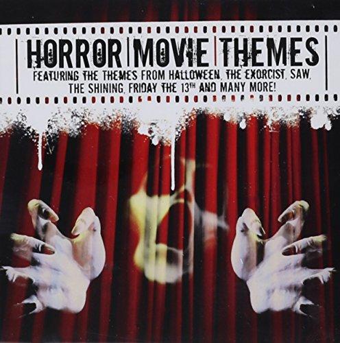 (Horror Movie Themes)