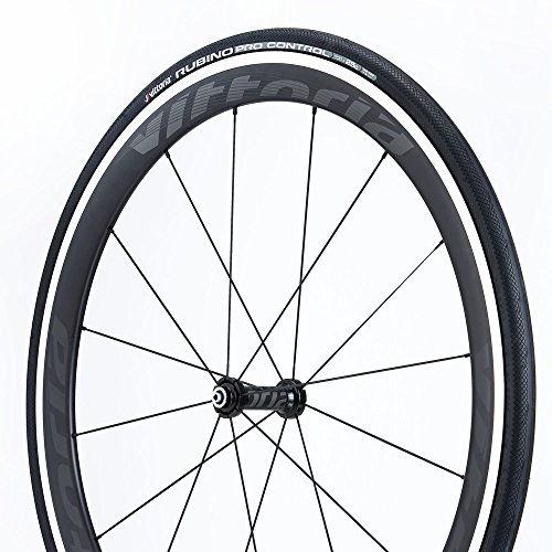 (Vittoria Rubino Pro Control IV G+ Graphene Folding Bead Tire PAIR OF TIRES)
