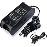 Ac Adapter For Dell Latitude D600 D610 D620 D630 D800 Laptop Battery Charger / Power Supply / Cord