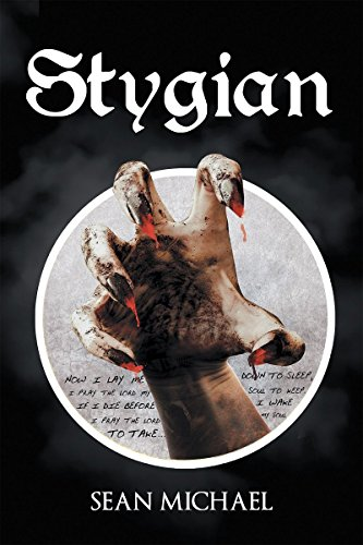 Stygian by [Michael, Sean]