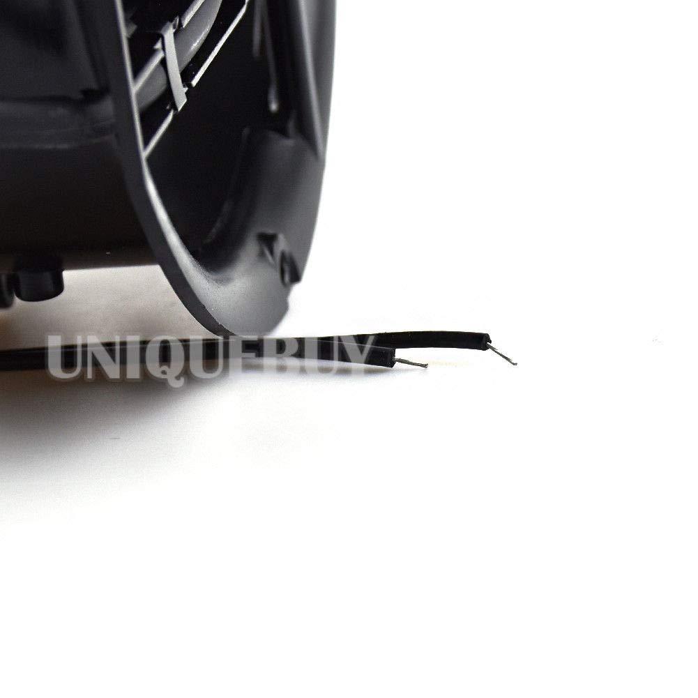 FidgetFidget AXIAL Cooling Fan for G17050HA2BL/G17050HA3BL 220v/380v