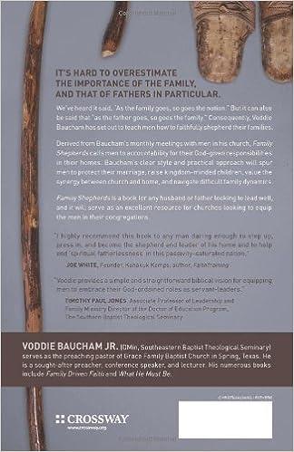 Voddie Baucham Book Family Driven Faith