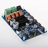 EVERYDI Bluetooth receiver amplifier board Bluetooth 4 power amplifier TPA3116/3118 Bluetooth digital amplifier sound quality is good