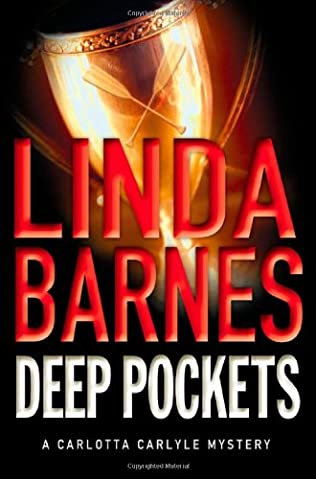 book cover of Deep Pockets