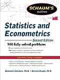 Schaum's Outline of Statistics and Econometrics, Second Edition (Schaum's Outlines)