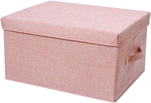 Cajas de almacenamiento, caja de almacenamiento plegable, de ...