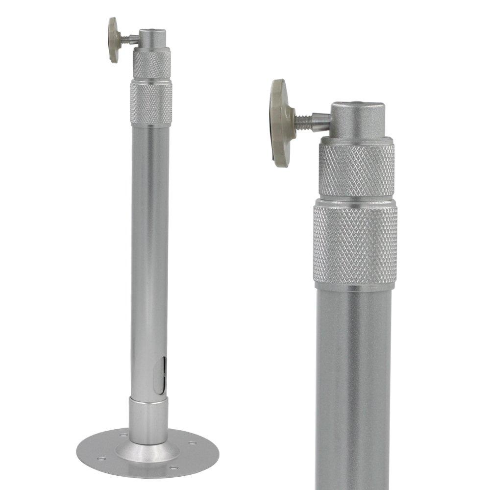 Olisicht Soporte para Proyector Techo Ajustable 30-60 cm