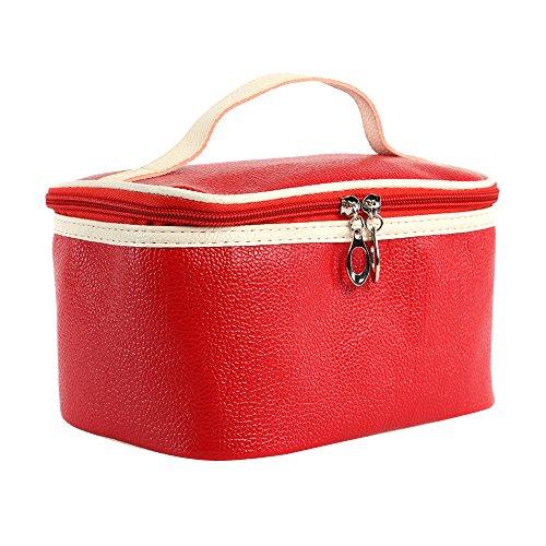 Sugar Queen Tote Bag (Red) - 1